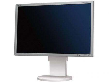 """Техника втора употребаМонитор 22"""" NEC MultiSync EA221WMe"""
