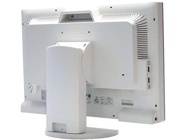 Монитор NEC EA221WME втора употреба
