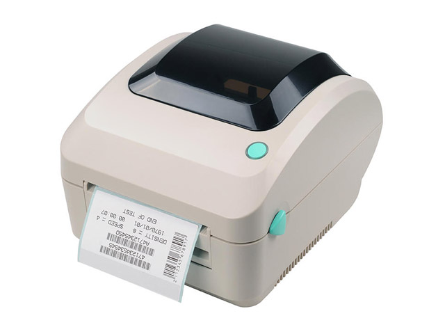 Етикетен баркод принтер LP47