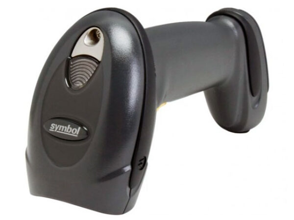 Баркод четец Motorola Symbol DS6878 втора употреба черен.