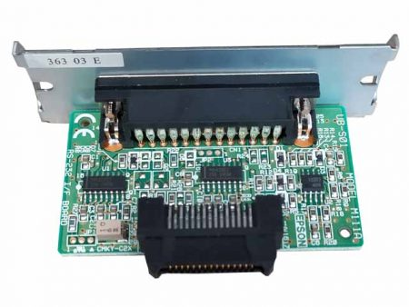 RS-232 платка за кухненски принтер Epson TM-T88
