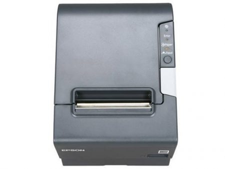 Кухненски нефискален принтер Epson TM-T88 V