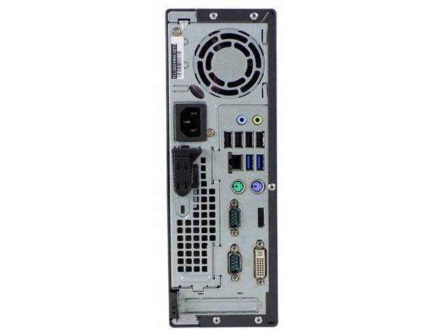 Реновирана POS система Fujitsu Esprimo C710 с монитор Fujitsu/ IBM