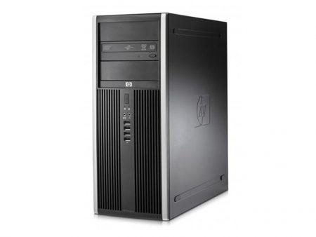 Компютър втора употреба HP Compaq Elite 8300 MT