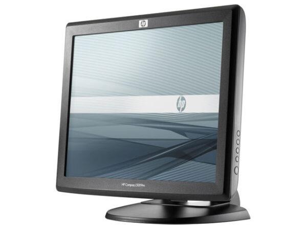 Тъч монитор HP Compaq L5009TM втора употреба