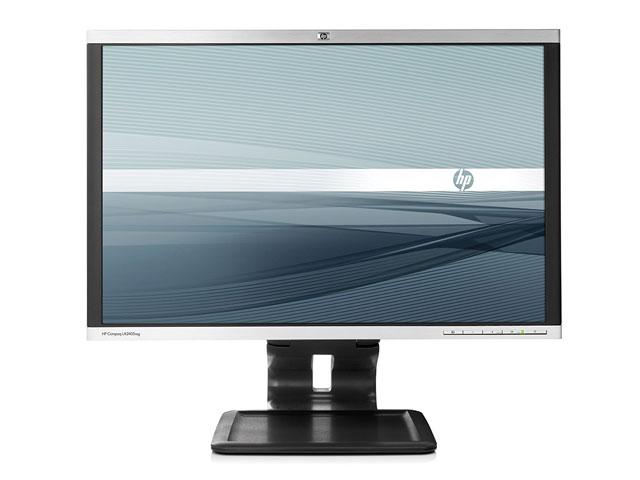 """Техника втора употреба Монитор 24"""" HP Compaq LA2405wg"""