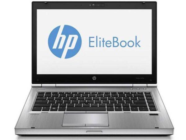 """Техника втора употреба Лаптоп HP - Elitebook 2560P i5 2540M 12.5"""" led screen i5-2540М"""