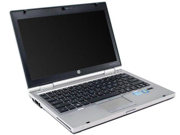 Лаптоп HP EliteBook 2560p втора употреба