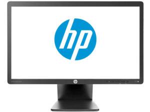 Монитор HP EliteDisplay E201 втора употреба