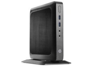 Компютър втора употребаHP T520 flexible thin client