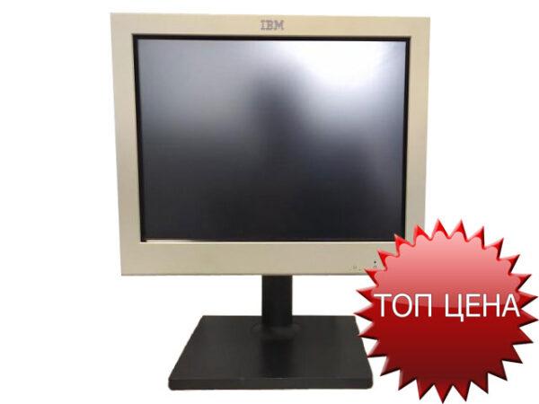 Тъч монитор ibm touch 4820 51 втора употреба