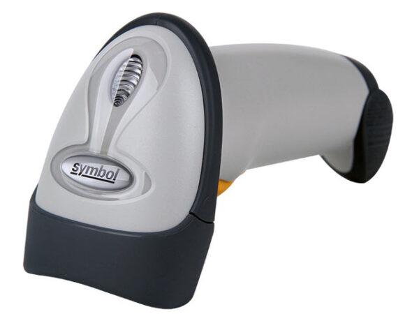 Баркод скенер Symbol LS2208 втора употреба