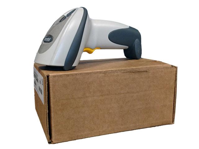 Баркод скенер Motorola Symbol DS6608 втора употреба