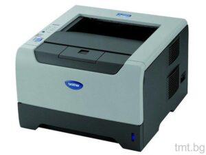 Техника втора употреба лазерен принтер Brother 5250dn