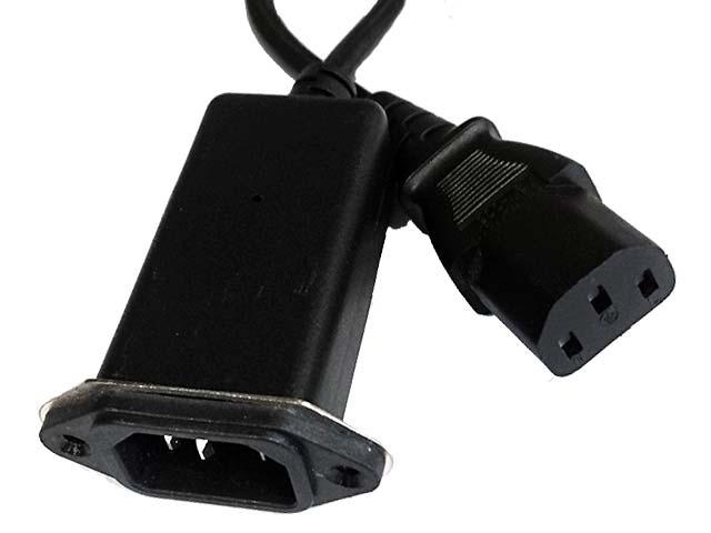 кабел за захранващ блок за POS IBM 4800-743 втора употреба