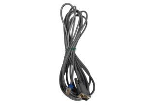 RS-232 интерфейсен кабел за баркод скенер Magellan 9800