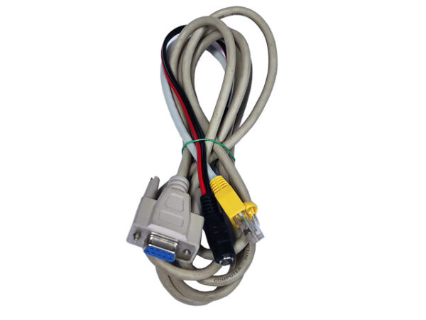 RS-232 интерфейсен кабел за везна Mettler Toledo Ariva