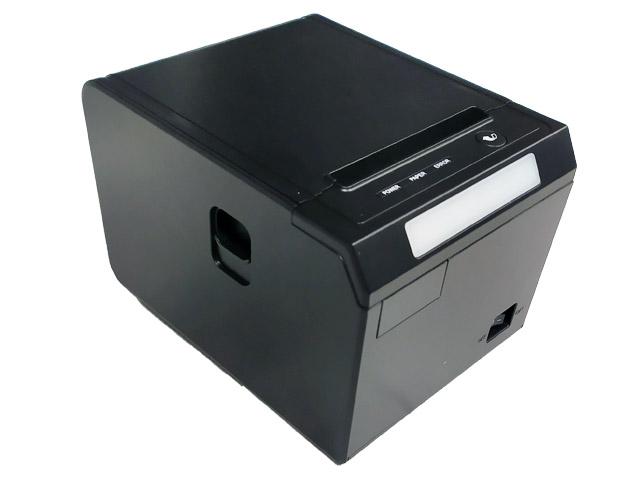 Термо POS принтер LAN USB RS232