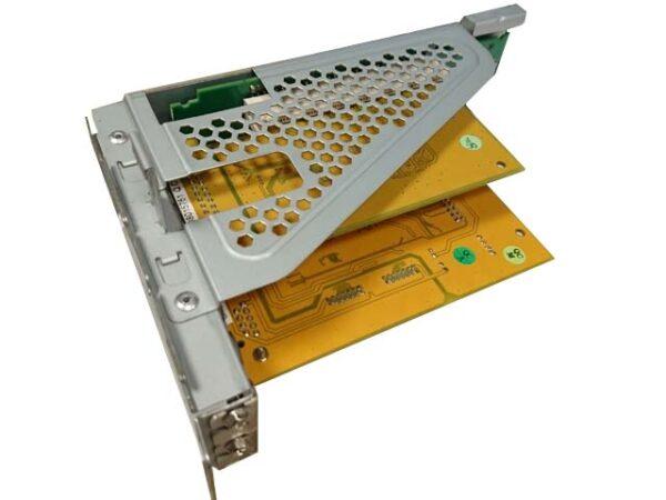 Допълнителна PCI/COM(RS-232) платка за POS система Wincor Nixdorf Beetle M-II Plus втора употреба