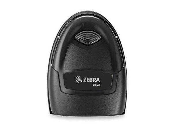 Баркод скенер Zebra DS2208 втора употреба за хранителни магазини, складове.