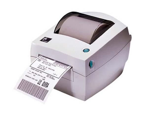 Етикетен принтер Zebra