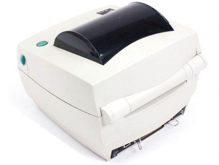 Етикетен баркод скенер zebra lp2844