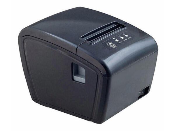Термо POS принтер TMT-TS300TM със звукова индикация след печат, вградена хардуерна кирилица.