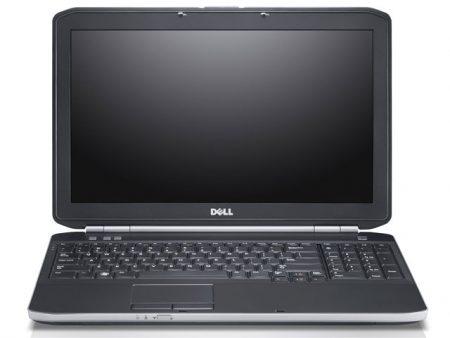 """Техника вотра употреба Лаптоп Dell Latitude E5530/ i3-3120M/ 15.6"""""""