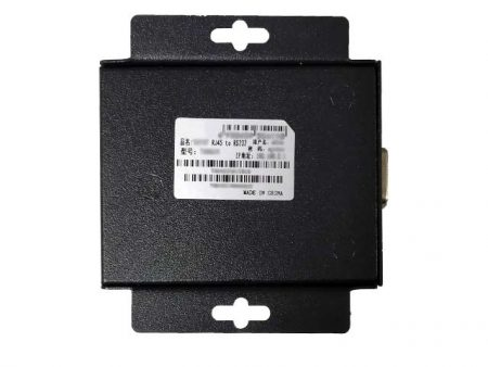 Конвектор RS-232 към lan
