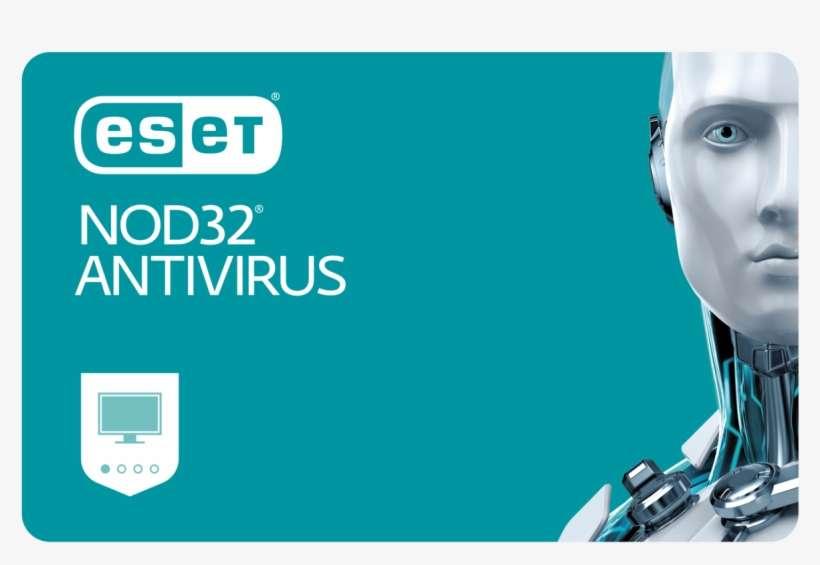 ESET NOD32 антивирусен софтуер