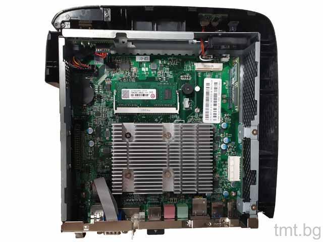 Четириядрена мини система IGEL UD6 H830C / 4GB/ 120GB/ втора употреба