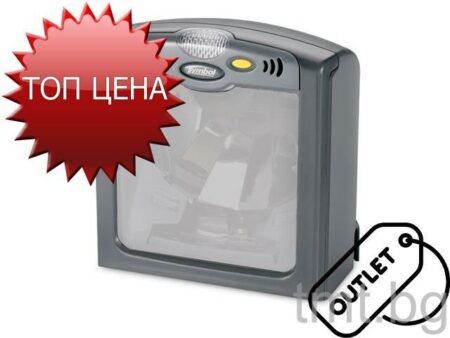 Нов баркод скенерMotorola Symbol LS7708