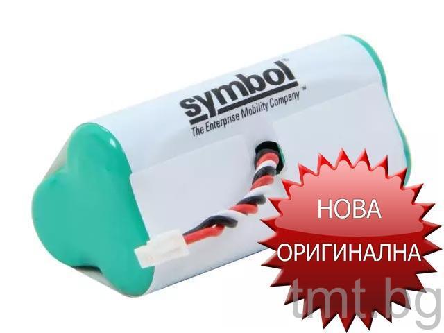 Нова оригинална батерия за баркод четци Symbol