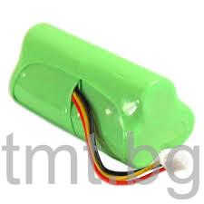 Нова батерия (заместител) за безжичен баркод четец / скенер Symbol ls4278, li4278, ds6878