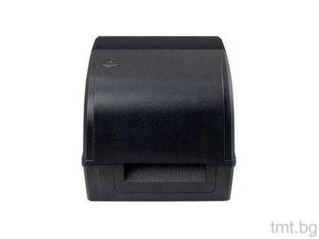 Нов Етикетен баркод принтер TT426B