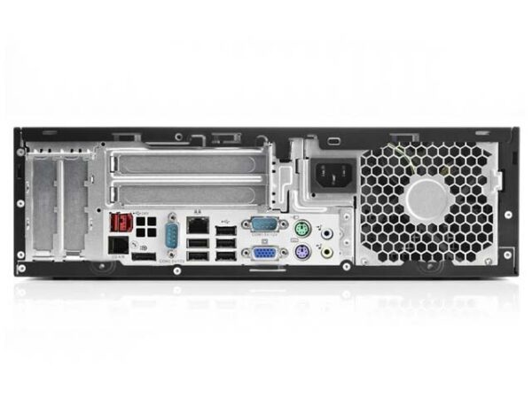 Техника втора употреба компютър HP RP5800