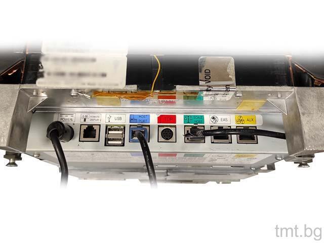 Техника втора употреба Комплект POS система HP RP5800 + Баркод скенер за вграждане Magellan 9800i