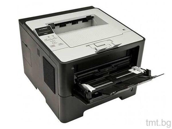 лазерен принтер Brother HL-6180DW втора употреба