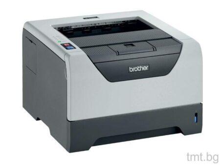 Лазерен принтер Brother HL-5340DN втора употреба