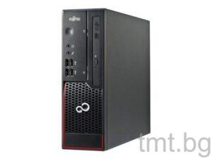 Компютър втора употреба Fujitsu C710 USFF/ i3 - 2120/ 4GB/ 250GB HDD/ 2x RS232