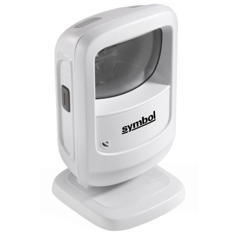 Баркод скенер Motorola SYMBOL DS9208 USB втора употреба.
