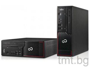 Компютър втора употреба Fujitsu C700 USFF/ G850/ 4GB/ 250GB HDD/ 2x RS232
