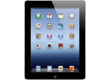Таблет Apple iPad 4 64GB Wi-Fi 3G /4G втора употреба.