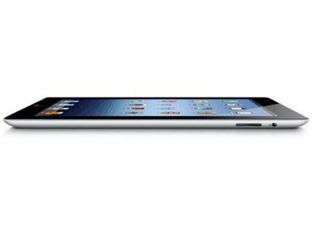 Таблет Apple iPad 4 16GB Wi-Fi модел A1458 втора употреба в отлично състояние.