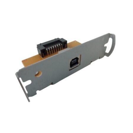 USB платка втора употреба за кухненски принтер Epson TM88-IV-V