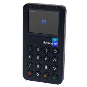 Разплащателен терминал BluePad-55 Wifi