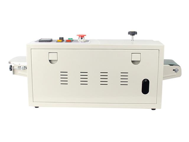Автоматична лепачка за найлонови пликове FR-880
