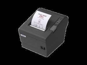 Кухненски принтер Epson TM-T88 IV RS-232 M129H втора употреба