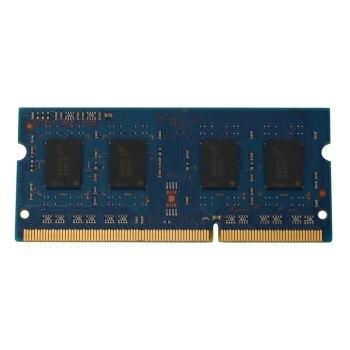 Памет за лаптоп 4GB DDR3L втора употреба